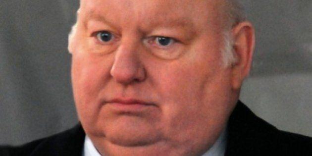 Mike Duffy Missed Half Of Senate Committee