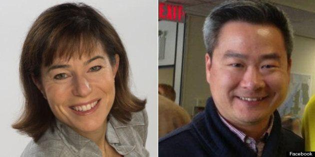 Coquitlam-Maillardville Recount: NDP's Selina Robinson Wins