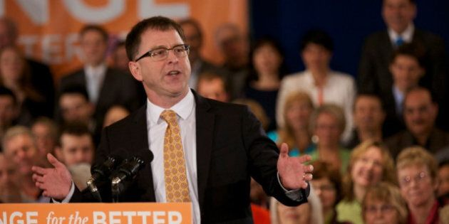 BC Election 2013: Polls Show NDP With Different