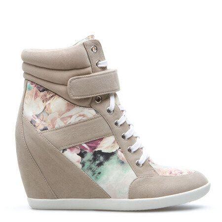 The Return of the Sneaker
