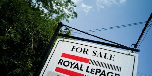 Housing Market Forecast: Royal LePage Says Downturn Will Be
