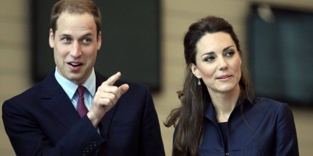 Will And Kate Baby Name: What Should The Royals Name Their