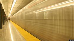 'Sheer Terror': 4-Year-Old Falls Into Toronto Subway