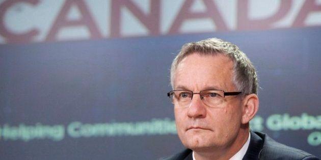 Canada-EU Free Trade: Leaked EU Document Sheds Light On
