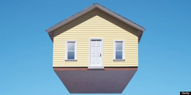 Most Overvalued Housing Markets: Canada 'Vulnerable To A Correction,' OECD