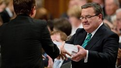 Flaherty Delivers 2013 Federal