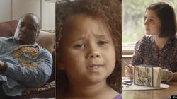 WATCH: Mixed-Race Cheerios Ad Controversy