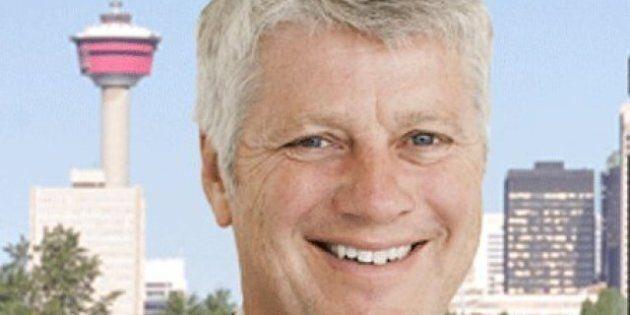 Calgary Centre Byelection: Harvey Locke Expects Progressive Calgarians To Rally Around