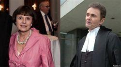 Pana and Tony Merchant Sue CBC Over Taxes