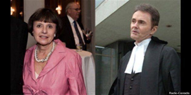 Senator Pana Merchant And Husband Tony Merchant Sue CBC Over Offshore Taxes