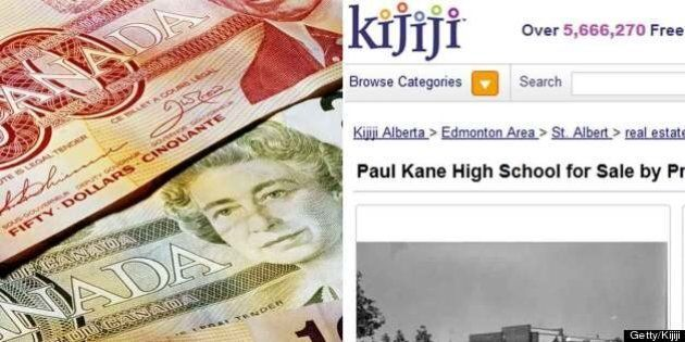 Paul Kane High School For Sale On Kijiji, Students And Staff