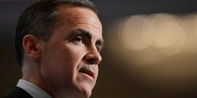 Mark Carney Headed To Bank Of England: Governor's Departure Raises Concerns About
