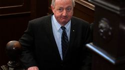 Ex-N.S. Cabinet Minister Pleads