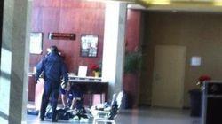 Gangster, Bodyguard Killed In Hotel
