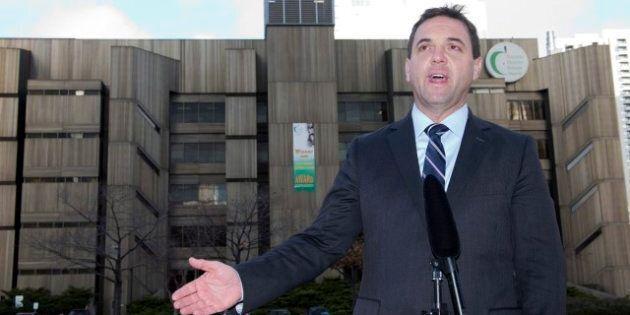 Tim Hudak Campaign-Style Tour To Highlight Ontario's Financial
