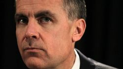 Carney Didn't Want U.K. Job, But U.K.