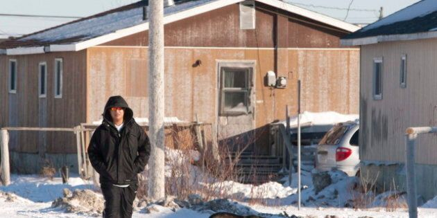 Attawapiskat Global News: TV Crew Removed From Northern Community, Threatened With