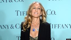 LOOK: Sarah Jessica Parker Covered In