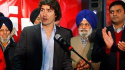 Trudeau May Take Back Immigrant Vote From