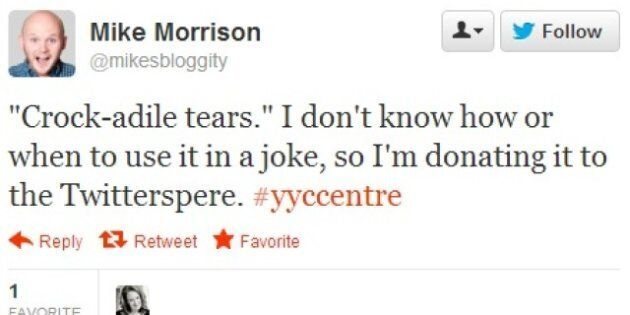 Calgary Centre Byelection: #YYCCentre Talk Heats Up