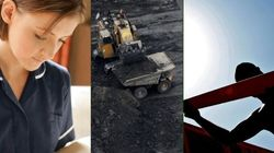 These Are The Highest Paying Industries In