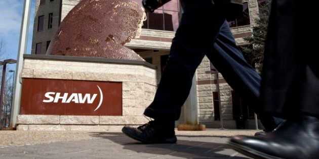Shaw Communications Results: Better-Than-Expected Earnings Announced Ahead Of Annual