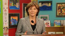 Christy Clark, The New Boss, Turned Out To Be A Lot Like The Old