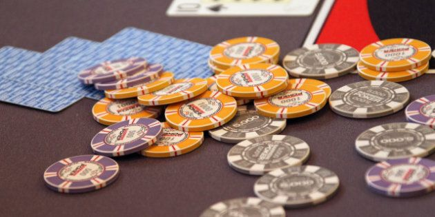 PavCo's Great Casino