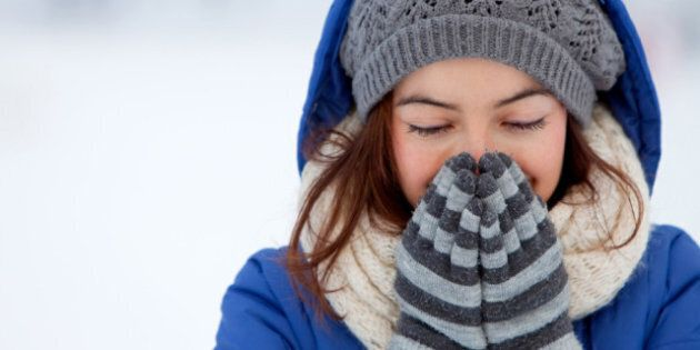 Winter Fashion 2012: 8 Essentials To Keep You
