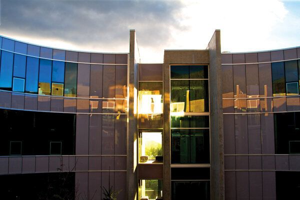 Quest University's Untraditional Approach To