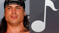 WATCH: Senator Brazeau Writes Song, Posts On