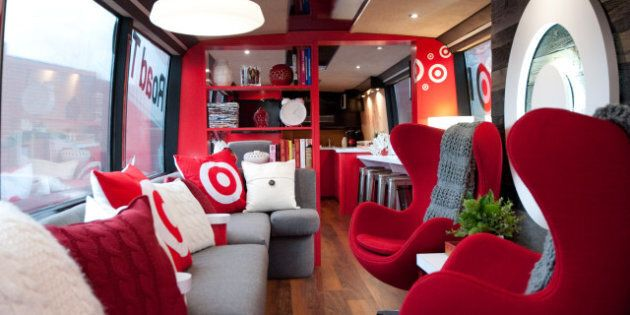Target Canada: The Target Holiday Road Trip Is Coming To A Town Near
