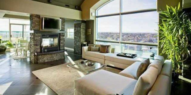 Most Expensive Apartments For Sale In Calgary Downtown