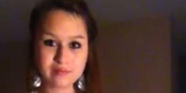 Amanda Todd's Hometown Port Coquitlam Passes Anti-Bullying