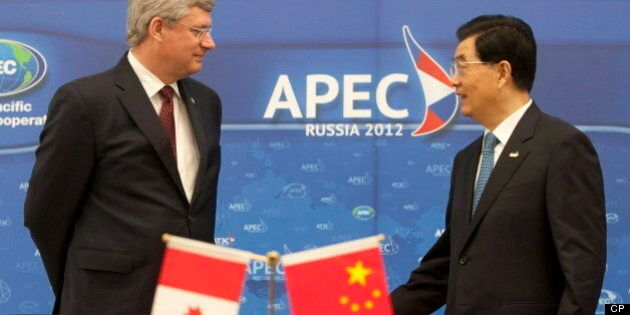 Foreign Takeovers: Canada Should Reject Chinese State-Owned Companies, Report
