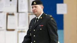 Darryl Watts Cross-Examined, Says Soldier's Death Was