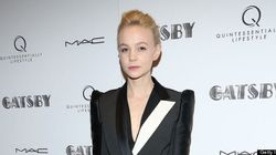 LOOK: Carey Mulligan's Outfit