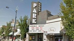 Cineplex Buys Vancouver
