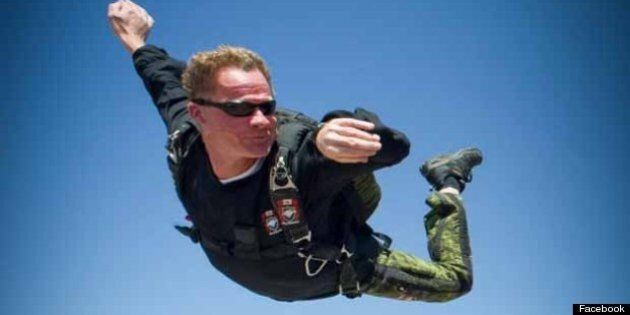 John Scott Dead: Skydiving Instructor Dies After Accident Near