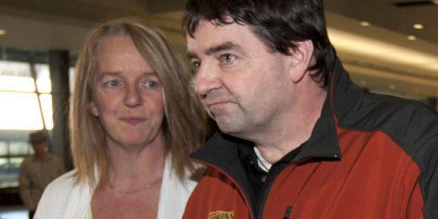 Henk Tepper, New Brunswick Farmer Who Spent Year In Beirut Jail, Sues