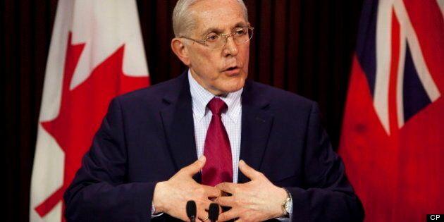 Canada's WTO Appeal Over Ontario's Energy Legislation