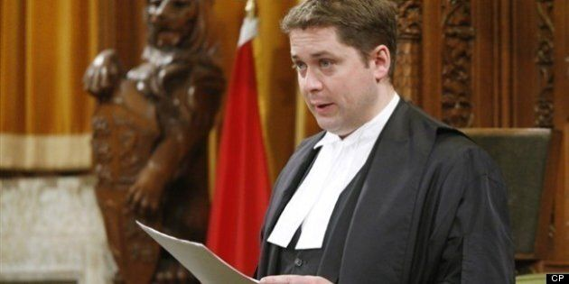 Elections Canada Letters Put Speaker In The Hot