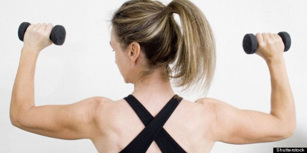 Best Arm Exercises: 10 Ways To Tone Your