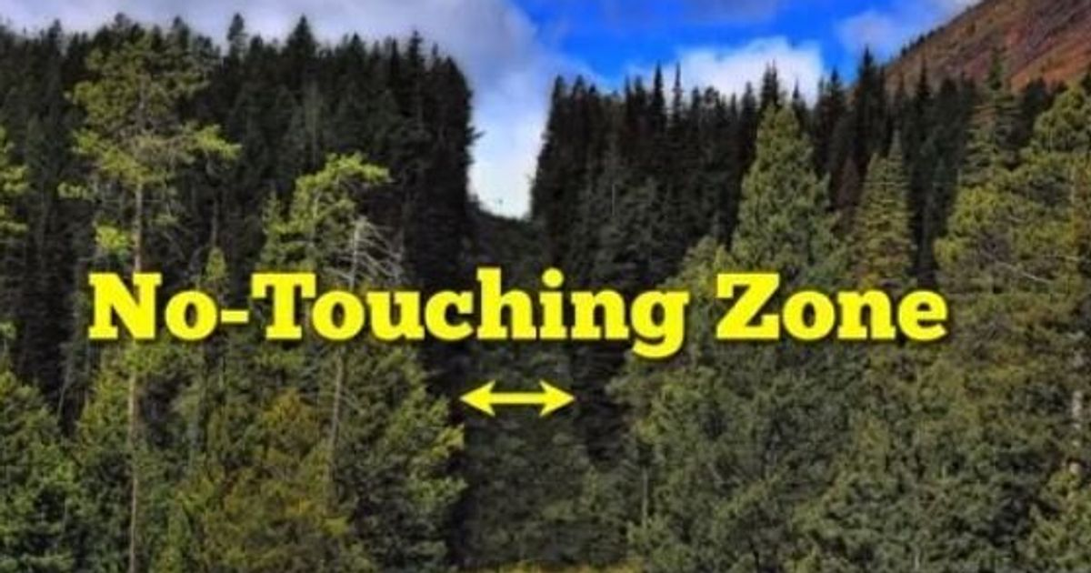 Canada U S Border Is More Bizarre Than You Thought Video Huffpost Canada