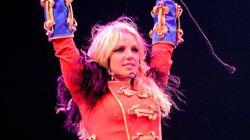 Britney Spears' Best Tour
