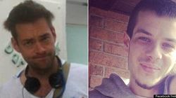 Test Drive With Bosma Murder Suspects 'Not