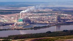 Athabasca Oil President Quits