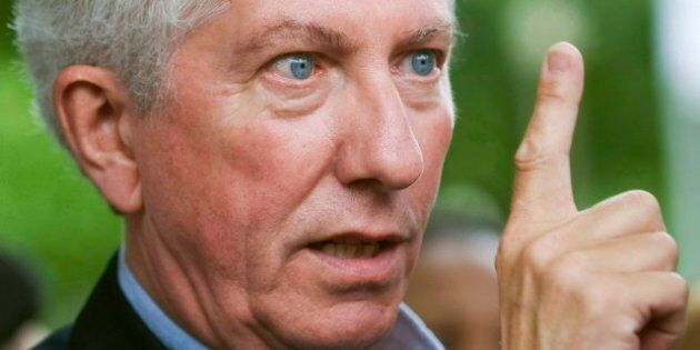 Gilles Duceppe's Spending Misused House Resources, Secretive Committee
