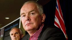 Furlong Sues B.C. Newspaper Over Abuse