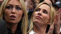 LOOK: Who Is Paulina Gretzky's